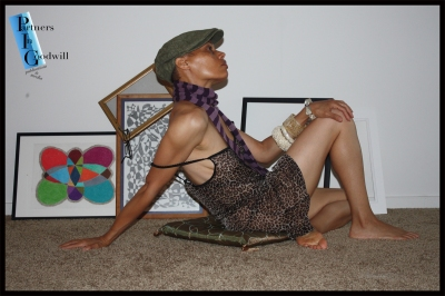 Dana Rondel ~ Unif(eyed) Colors Campaign ~ Imagery Concept w/ Triple S Forte ~ Softness, Sensuality and Sexuality ...