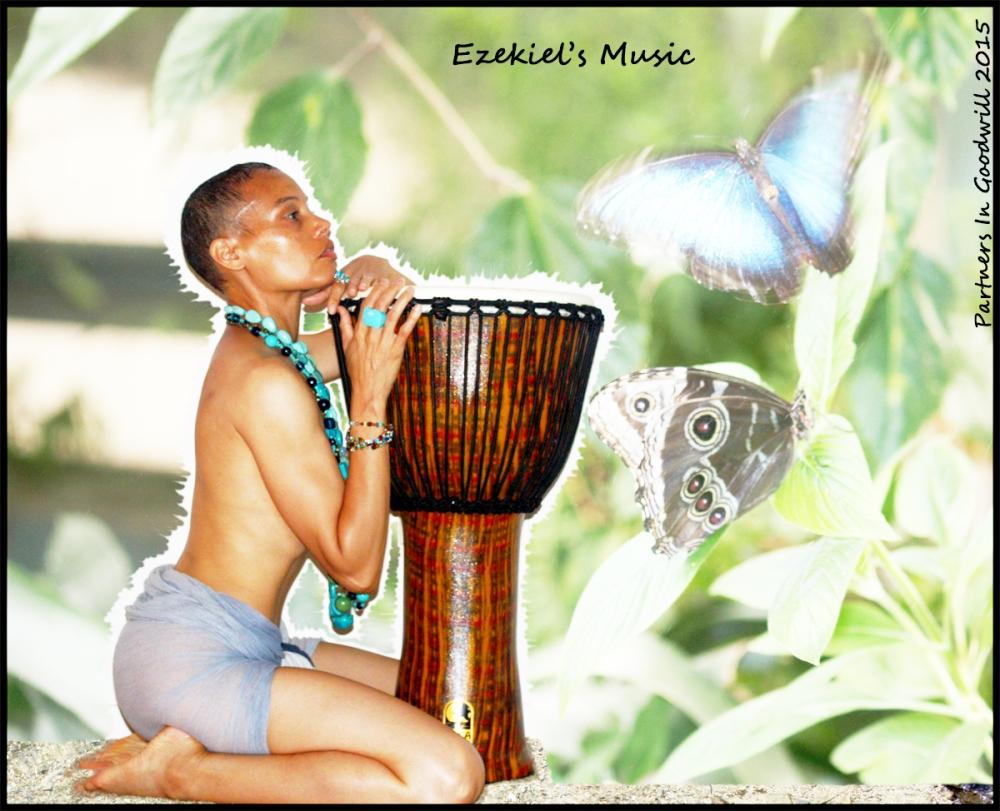 Seven Eleven_Ezekiel_Butterflies Finished