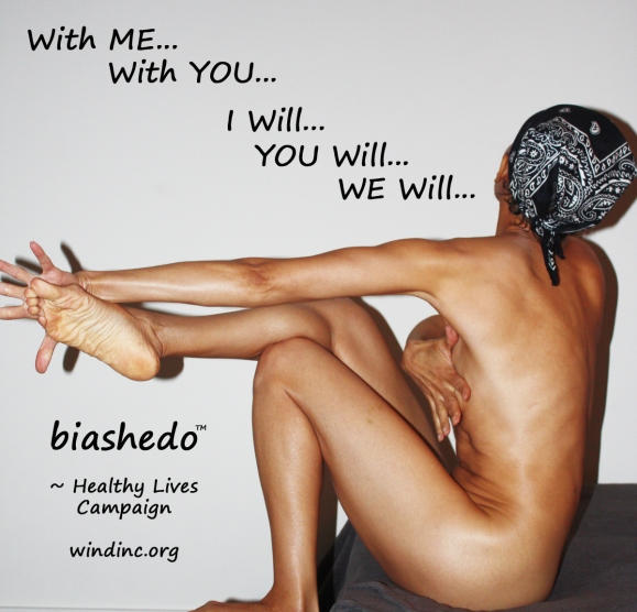 biashedo With Me With You
